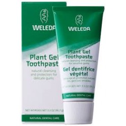 PASTA DENTIFRICA VEGETAL 75ML WELEDA