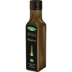 ACEITE DE SESAMO 250ML ECO NATURGREEN