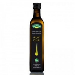 ACEITE DE ARGAN CRUDO 250ML ECO NATURGREEN