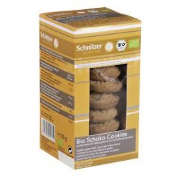 COOKIES CHOCOLATE 150G ECO SCHNITZER