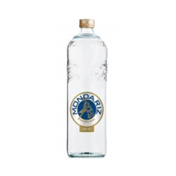 AGUA BOTELLA CRISTAL RETORNABLE 750ML MONDARIZ