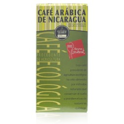 CAFE MOLIDO NATURAL 250G ECO