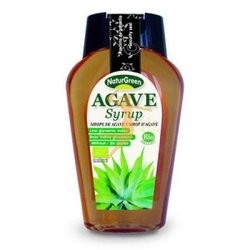 SIROPE AGAVE 360ML ECO NATURGREEN