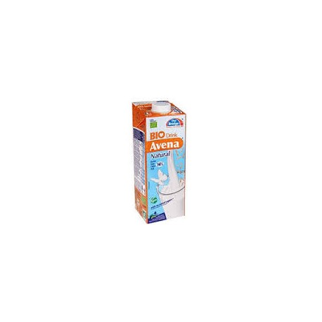 BEBIDA DE AVENA 1L ECO BRIDGE
