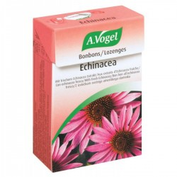 CARAMELO ECHINACEA 30G A.VOGEL