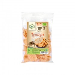 CHIPS LENTEJA ECO 80G SOLNATURAL