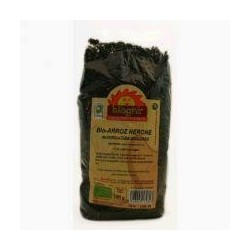 ARROZ NERONE 500G ECO BIOGRA
