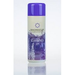 ACEITE AROMATICO LAVANDA (3%) 210ML ECO MADRESELVA