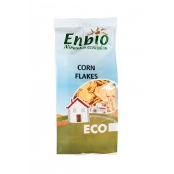 CORN FLAKES 200G ECO ENBIO