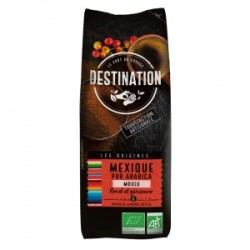 CAFE MEXICO INTENSE ARABICA 250G ECO DESTINATION