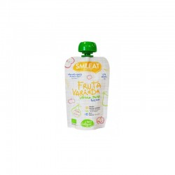 BEBIBLE FRUTA VARIADA 100G ECO SMILEAT