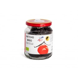 HATCHO MISO (SOJA) NO PAST 300G ECO LA FINESTRA