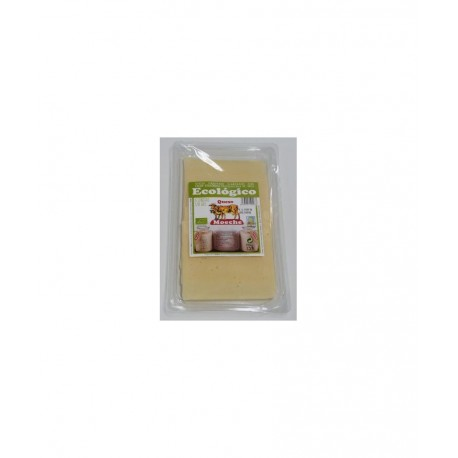 QUESO  LONCHAS 120G ECO