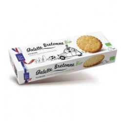 GALLETA BRETONA 130G ECO FILET BLEU