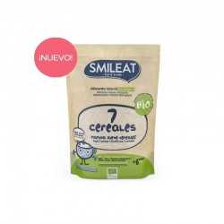 PAPILLA 7 CEREALES 200G ECO SMILEAT
