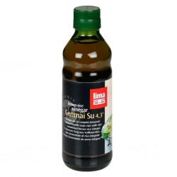 GENMAI SU (VINAGRE ARROZ) 250ML ECO LIMA