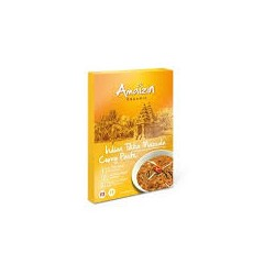 PASTA DE CURRY TIKKA MASSALA 80G ECO AMAIZIN