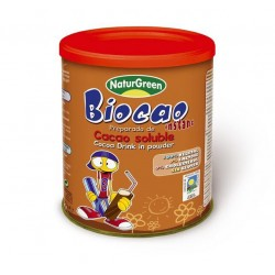 BIOCAO SOLUBLE 400G ECO NATURGREEN